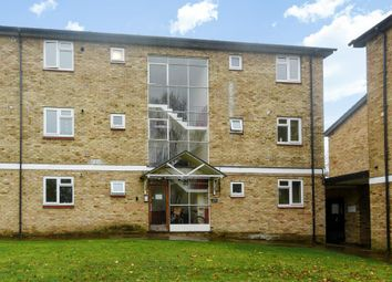 Thumbnail 1 bed flat for sale in Millway Close, North Oxford