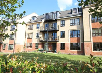 Thumbnail 2 bed flat for sale in St Bartholemews Court, Riverside, Cambridge