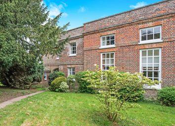 Thumbnail 2 bed flat for sale in Barham Mews, Teston, Maidstone