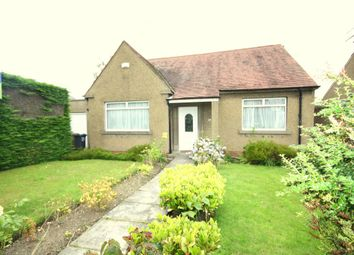 Thumbnail 4 bed detached bungalow for sale in 20 Barntongate Terrace, Barnton, Edinburgh