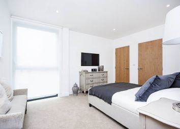 Thumbnail 3 bed flat for sale in Bovis House, South Harrow, Harrow