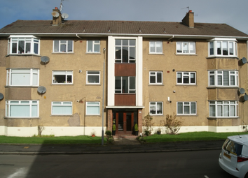 Thumbnail 2 bed flat to rent in Weymouth Drive, Kelvindale, 0Ep