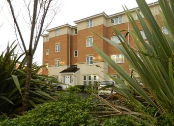 Thumbnail 2 bedroom flat to rent in Cravenwood Road, Reddish, Stockport
