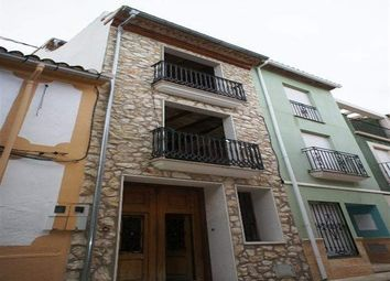 Thumbnail 4 bed villa for sale in Fleix, Alicante, Spain