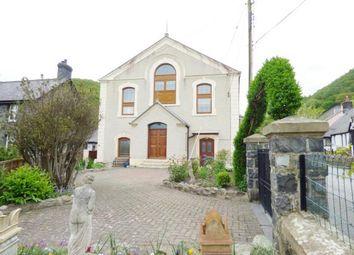Thumbnail 5 bed detached house for sale in Abergwyngregyn, Llanfairfechan, Gwynedd