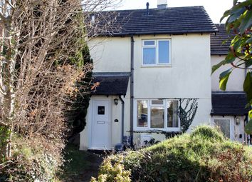 Thumbnail 2 bed terraced house to rent in Pilgrim Drive, Bere Alston, Yelverton