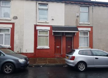 2 bed terraced house to rent in Sullivan Street, Manchester M12