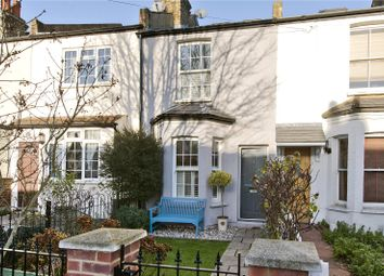 Thumbnail 4 bed terraced house for sale in St. Georges Road, Richmond