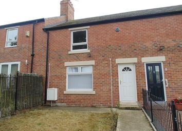 Thumbnail 3 bed terraced house to rent in James Street, Easington Colliery, Peterlee