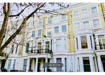 Thumbnail 2 bed flat to rent in West Kensington, London