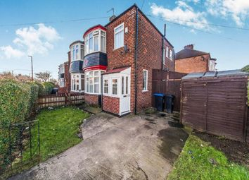 Thumbnail 3 bedroom semi-detached house for sale in Southwell Road, Middlesbrough