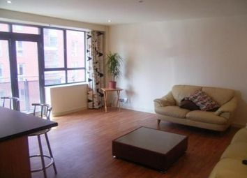 Thumbnail 2 bed flat to rent in Parkgate, City Centre