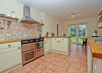 Thumbnail 5 bed detached house to rent in Northwold Drive, Pinner