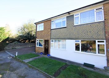 Thumbnail 2 bed maisonette for sale in Carlton Road, Sidcup