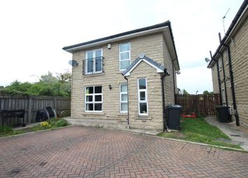 Thumbnail 2 bed property to rent in Carrington Green, Batley