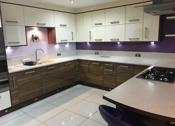 Thumbnail 3 bedroom town house to rent in 293 Psalter Lane, Sheffield, South Yorkshire