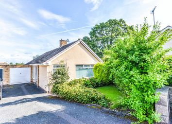Thumbnail 2 bed bungalow for sale in Poplar Close, Eccleshall, Stafford