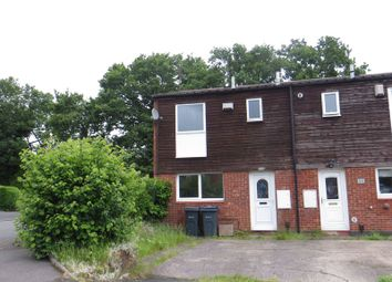 3 bed semi-detached house to rent in Windsor Close, Rubery, Rednal, Birmingham B45