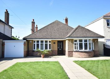 Thumbnail 2 bed detached bungalow for sale in Connaught Gardens West, Clacton-On-Sea
