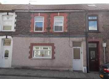 Thumbnail 3 bed flat for sale in Robert Street, Ynysybwl, Pontypridd