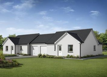 Thumbnail 2 bed bungalow for sale in Copperfields, Glenfarg