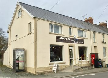 Thumbnail 2 bed flat to rent in The Flat, 150 Portfield, Haverfordwest, Pembrokeshire