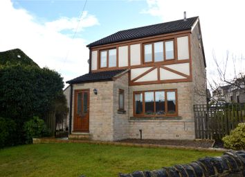3 bed detached house for sale in Regency Park Road, Pudsey, West Yorkshire LS28