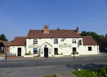 Pub/bar for sale in High Street, Blyton DN21