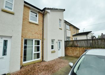 Thumbnail 2 bedroom terraced house for sale in Millbarr Grove, Barrmill, North Ayrshire