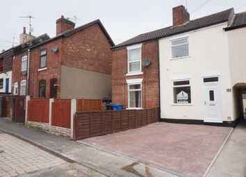 Thumbnail 2 bed terraced house to rent in Sanforth Street, Chesterfield
