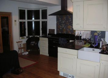 Thumbnail 4 bed semi-detached house for sale in Porthrepta Road, Carbis Bay, St. Ives