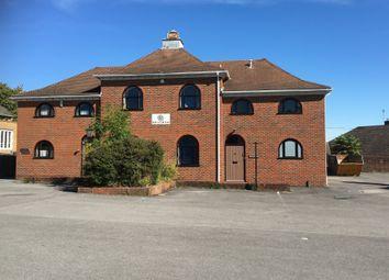 Thumbnail Land for sale in Mount View, Church Lane West, Aldershot