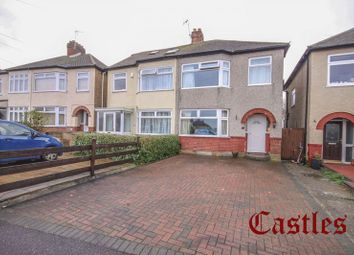 Thumbnail 3 bed semi-detached house for sale in Paternoster Close, Waltham Abbey