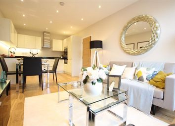 Thumbnail 2 bed flat for sale in Mulberry House, Whitchurch Road, Pangbourne, Reading