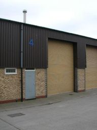 Thumbnail Industrial to let in Unit 4, Rawreth Industrial Estate, Maltese Court, Rayleigh