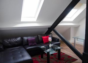 5 bed shared accommodation to rent in 10 Albion Street, Leicester LE1