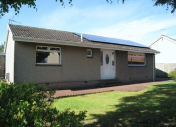 Thumbnail 3 bed bungalow for sale in Main Street, Glenboig, Coatbridge