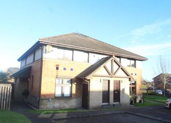 Thumbnail 2 bedroom flat for sale in Westcastle Gardens, Glasgow, Lanarkshire
