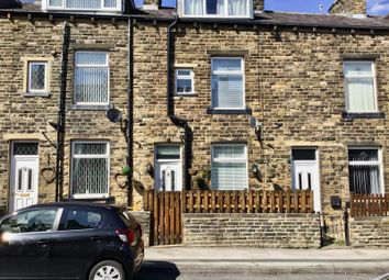 Thumbnail 3 bed terraced house for sale in Mannville Grove, Keighley