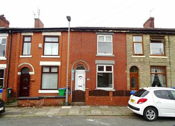 Thumbnail 2 bed terraced house to rent in Cowper Street, Middleton, Middleton Manchester