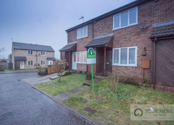 Thumbnail 1 bed property for sale in Harebell Way, Lowestoft