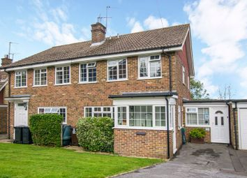 4 bed semi-detached house for sale in Forest View, Nutley, Uckfield TN22