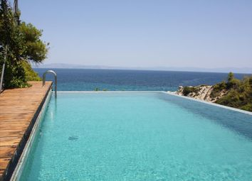 Thumbnail 3 bed villa for sale in Sikea, Chalkidiki, Gr
