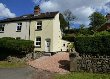 Thumbnail 3 bed semi-detached house for sale in Jubilee Drive, Upper Colwall, Malvern