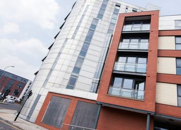 Thumbnail 2 bedroom flat to rent in Spring Street, Sheffield