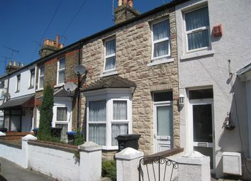2 bed property for sale in Buckingham Road, Margate CT9