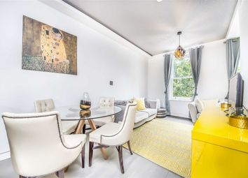 Thumbnail 3 bed flat for sale in Caledonian Road, London