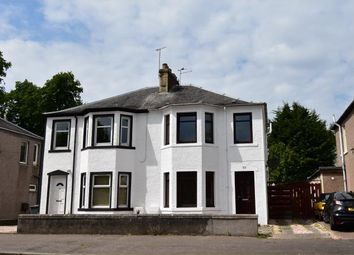 Thumbnail 3 bed semi-detached house for sale in 50 Halbeath Road, Dunfermline