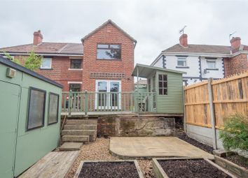 Thumbnail 3 bedroom semi-detached house to rent in Ashbourne Way, Bradford