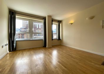 Thumbnail 1 bed flat to rent in Calderwood Street, Woolwich